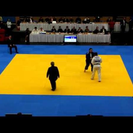 Judo: DEM 2012 Potsdam Frauen +78kg Carolin Weiß  (3)